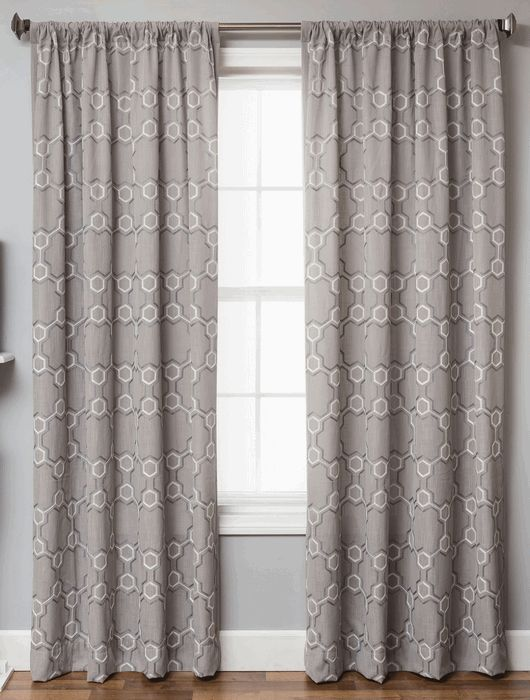 16 best white curtains and drapes images on pinterest for 120 inch window treatments