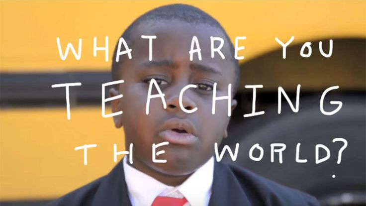"""Let Kid President boost your energy with his funny, on-point advice to go out and make the world more awesome. As he says: """"Get your learn on!"""""""