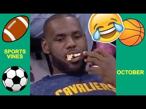 The BEST Basketball Vines of October 2016 #2 - YouTube