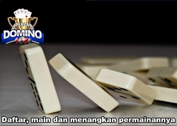 PERMAINAN GAME ONLINE PALING LENGKAP HANYA ADA DISINI...!!! BINGGUNG CARI TEMPAT MAIN GAME ONLINE BERKUALITAS ..??? SEGERA DAFTARKAN DIRI ANDA DI PIALADOMINO.COM KEAMANAN DAN KENYAMANAN ANDA KAMI JAMIN DI SINI !! CONTAC: FOLLOW => @PIALADOMINO LIVECHAT : PIALADOMINO.NET LINE : @PIALADOMINO BBM : D8B9BF14 WECHAT : PIALADOMINO WHATSAPP : +85587412939