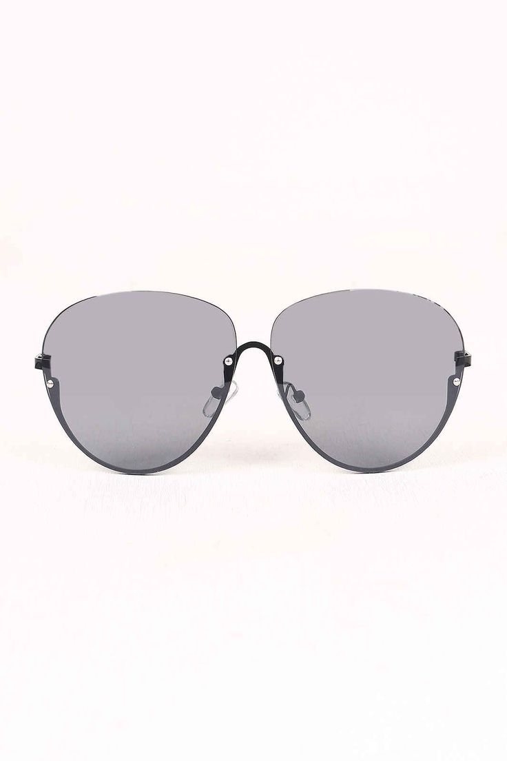 Tinted Aviator #Sunglasses for $16.04 only at #instacraze.