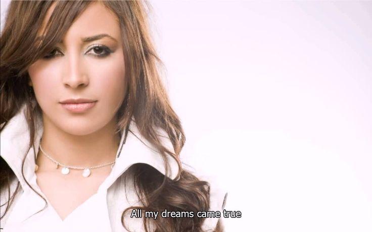 Jannat-Make Me Live Longer / Arabic Song (English Subtitles) -جنات-عيشني...