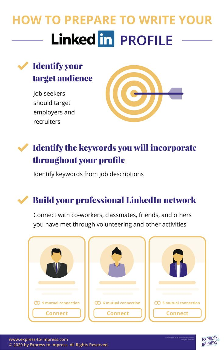 How to Build A LinkedIn Profile That Attracts Recruiters