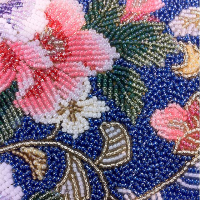 Best ideas about beaded embroidery on pinterest bead
