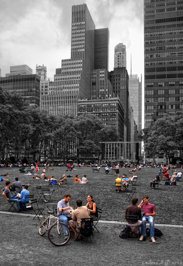 NYC. We are colorful by Carlos CColors People, Places Nyc, Cities Ii, Favorite Places, Colors Bi, York Cities, Central Parks, New York, Photography