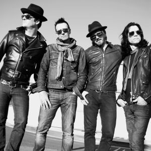 Scott Weiland and the Wildabouts {MAPFRE Stadium-Columbus}