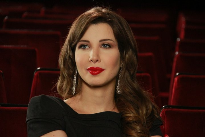 Nancy Ajram  #Charismatic #Fashionista
