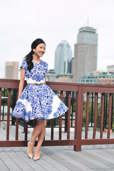 Wedding Guest Style Inspiration - Wedding Outfit Ideas- Livingly