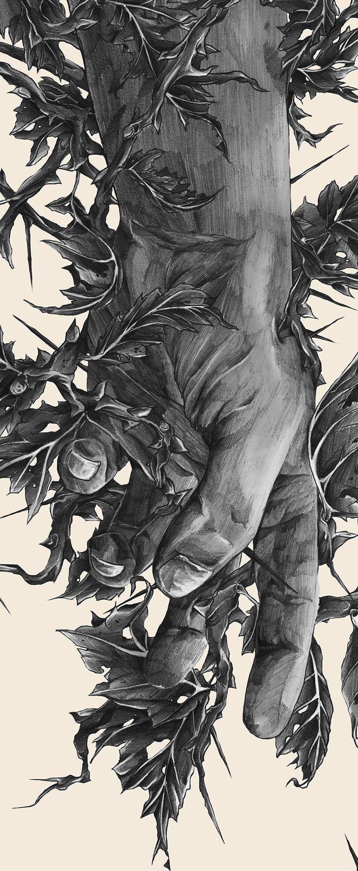 // LOVE by Tomasz Majewski