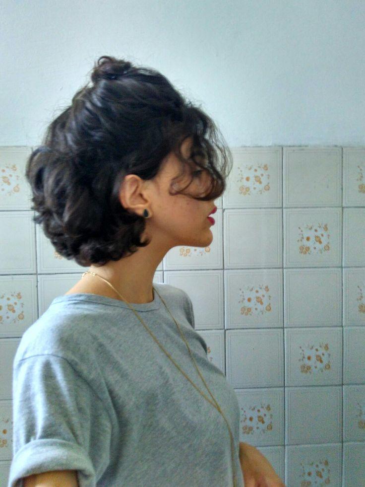 Best 25 Short Wavy Hairstyles Ideas Only On Pinterest
