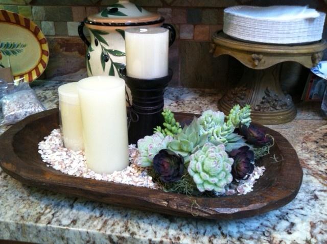 Images about dough bowl centerpieces on pinterest