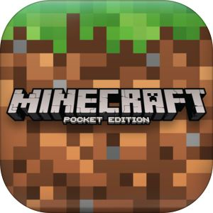 Minecraft: Pocket Edition by Mojang