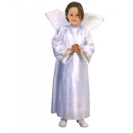Disfraz de angel bueno el disfraz incluye tunica y alas for Disfraces de angeles