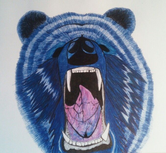 Oso paint
