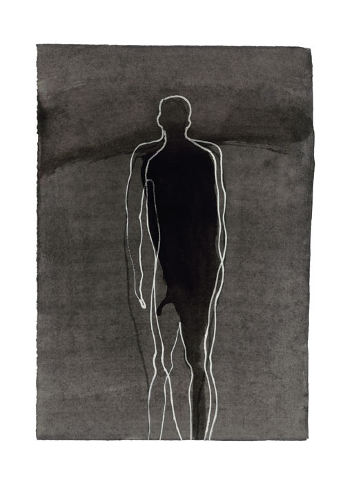 Antony Gormley | EDGE II