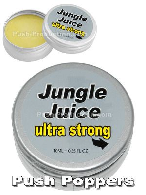 JJ ULTRA STRONG SOLID POPPERS small #Poppers #SolidPoppers #poppers_com