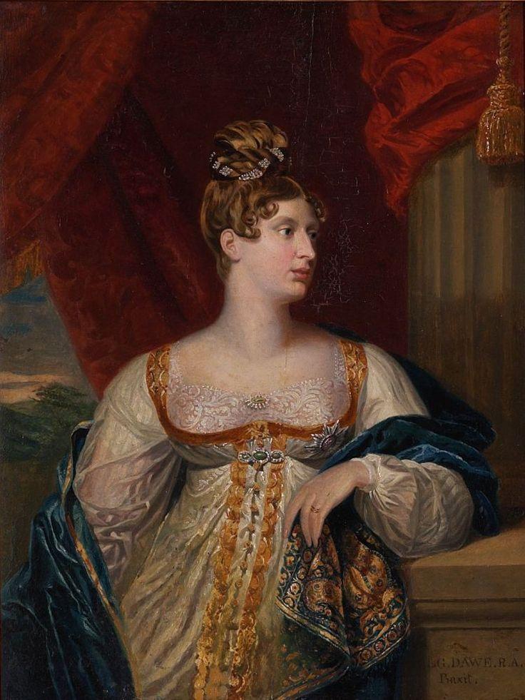 Childbirth in the Regency Era, via Regina Jeffers visiting Jude Knight