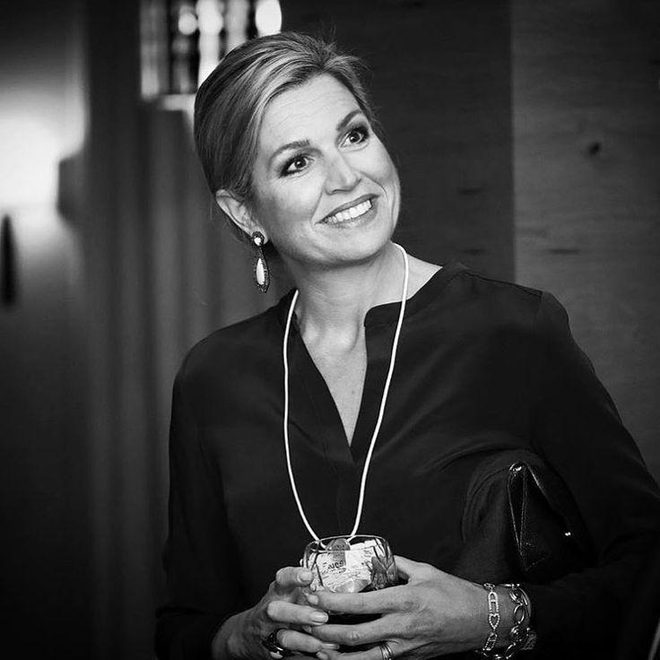 18-01-2017 Koningin Maxima op het World Economic Forum (WEF) in Davos, Zwitserland. Queen Maxima at the World Economic Forum (WEF) in Davos,