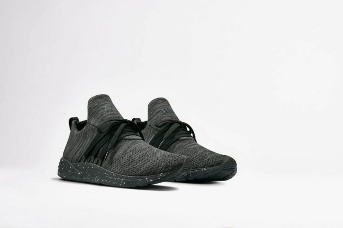 ARKK COPENHAGEN – RAVEN FG 2.0 #fashiondesign #footwear #footweardesign #shoes #sneaker