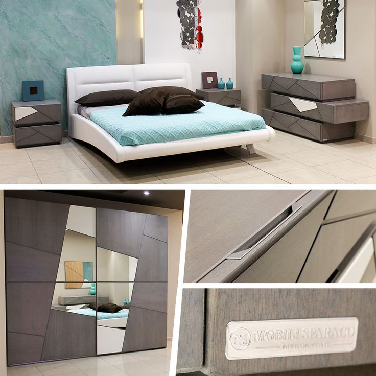 38 best CAMERE DA LETTO images on Pinterest | Santa lucia ...