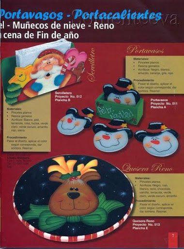 Creando Ideas Madera Country - alita.pintura - Álbumes web de Picasa