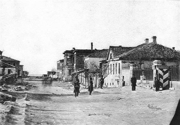 Üsküdar – 1850'ler