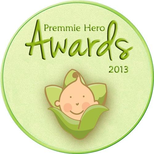 Premmie Hero Awards via member group L'il Aussie Prems Foundation www.lilaussieprems.com.au