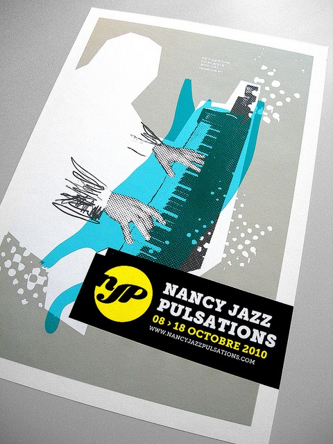Nancy Jazz Pulsations.