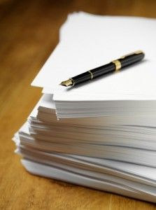 If you are pursuing a traditional publishing deal, an agent is essential.