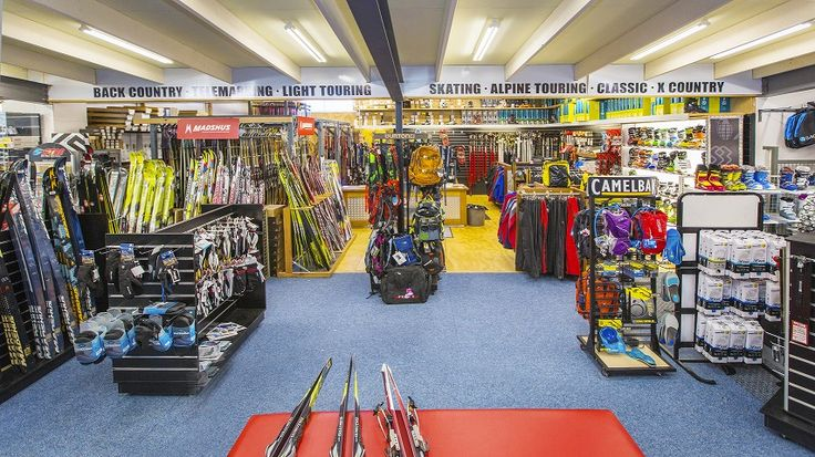 Rhythm Snowsports Crosscountry   Backcountry and Telemarking Gear