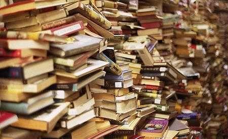 Molise: #Un #libro in #dono un banchetto per raccogliere romanzi e saggi per adulti e ragazzi (link: http://ift.tt/2np2Z84 )