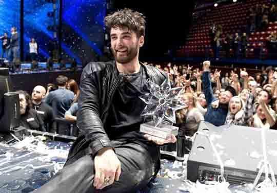Onewstar: X Factor: trionfa Giosada, secondi gli Urban Strangers