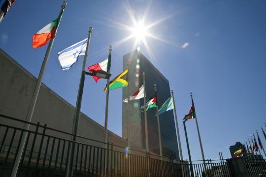 O Programa de Voluntariado da ONU oferece bolsa de deslocação e bolsa mensal para a estadia.
