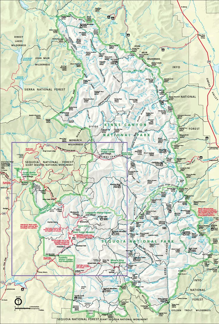 sequoia national park map feeafffbeccffee. maps sequoia national park map  blog with collection of maps all