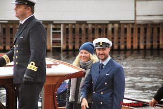 Frøy: Kong Harald inviterer Islam til Norge.