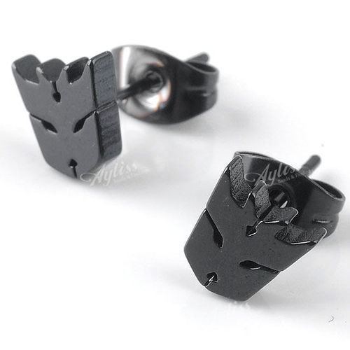 17 best images about jewelry on pinterest cuff for Men s jewelry earrings