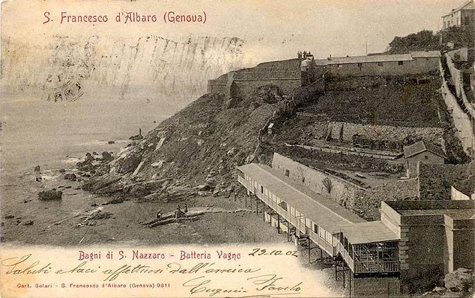 Bagni S. Nazaro - 1902