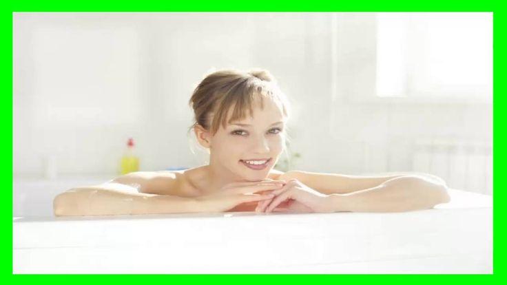 Baño con Sulfato de Magnesio Para Adelgazar http://youtu.be/56TGM2CJ2GU