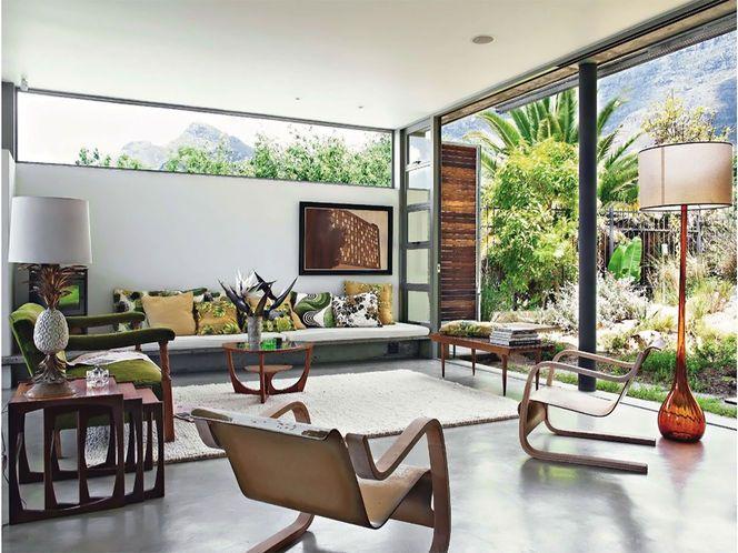 Liss Springthorpe House, Cape Town By Antonio Zaninovic