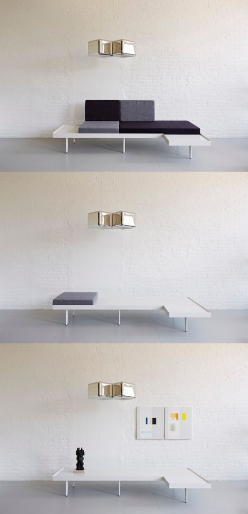 Toffoli collection by UBS Design at designjunction #interiors #minimal #design