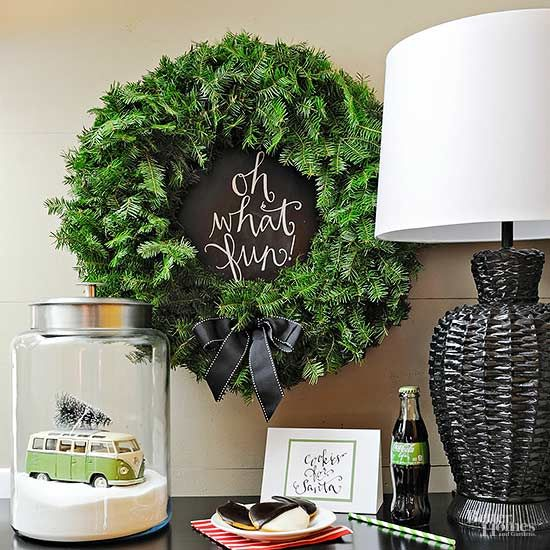 Deck The Halls With These Gorgeous Winter Wreaths That Will Bring Holiday  Cheer To Your Christmas