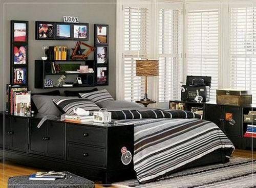 85 best Cool teen Boy room ideas images on Pinterest | Teen boys ...