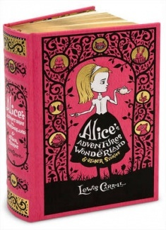 Alice's Adventures in Wonderland & Other Stories (Barnes & Noble Leatherbound Classics)