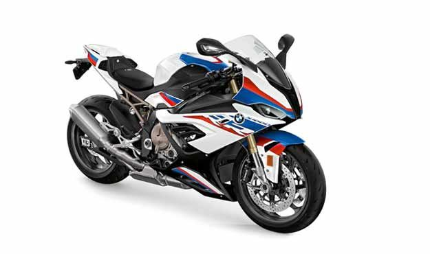 Bmw Motorrad S1000 Rr 2019 Price Mileage Review Images Specs