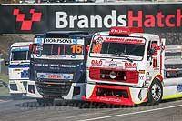 Truck Racing  2017