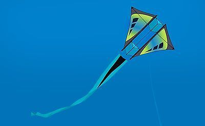 Kites 2569: Prism Kites Isotope Single Line Kite - Mojito -> BUY IT NOW ONLY: $49.95 on eBay!