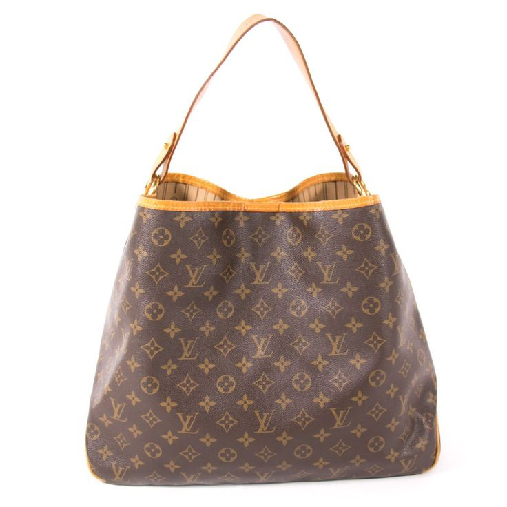 Louis Vuitton Delightful MM