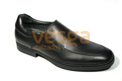 Martinelli Diagonal 276-1759b Zapatos Vestir Hombres Negro