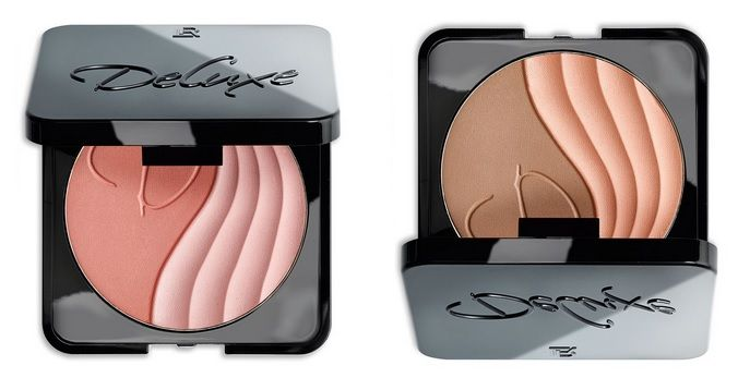 LR Deluxe Perfect Powder Blush