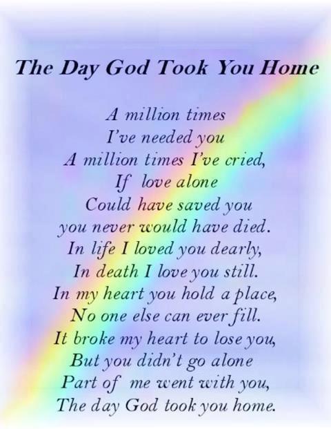 Bethany Jo Rogers ~ September 16, 1982 - October 2, 2011